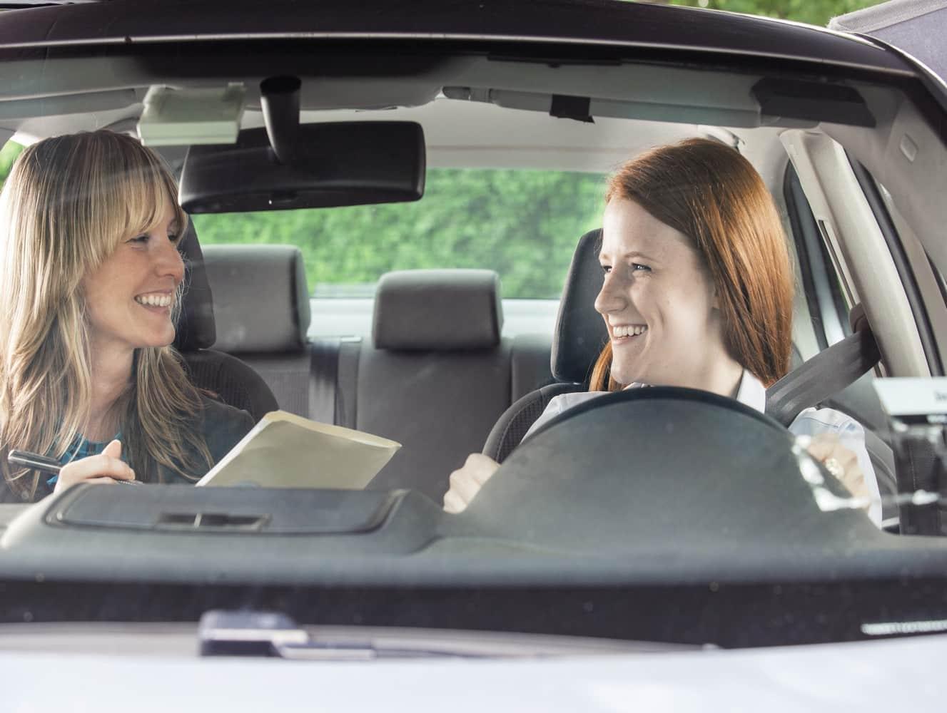 permis de conduire CPF