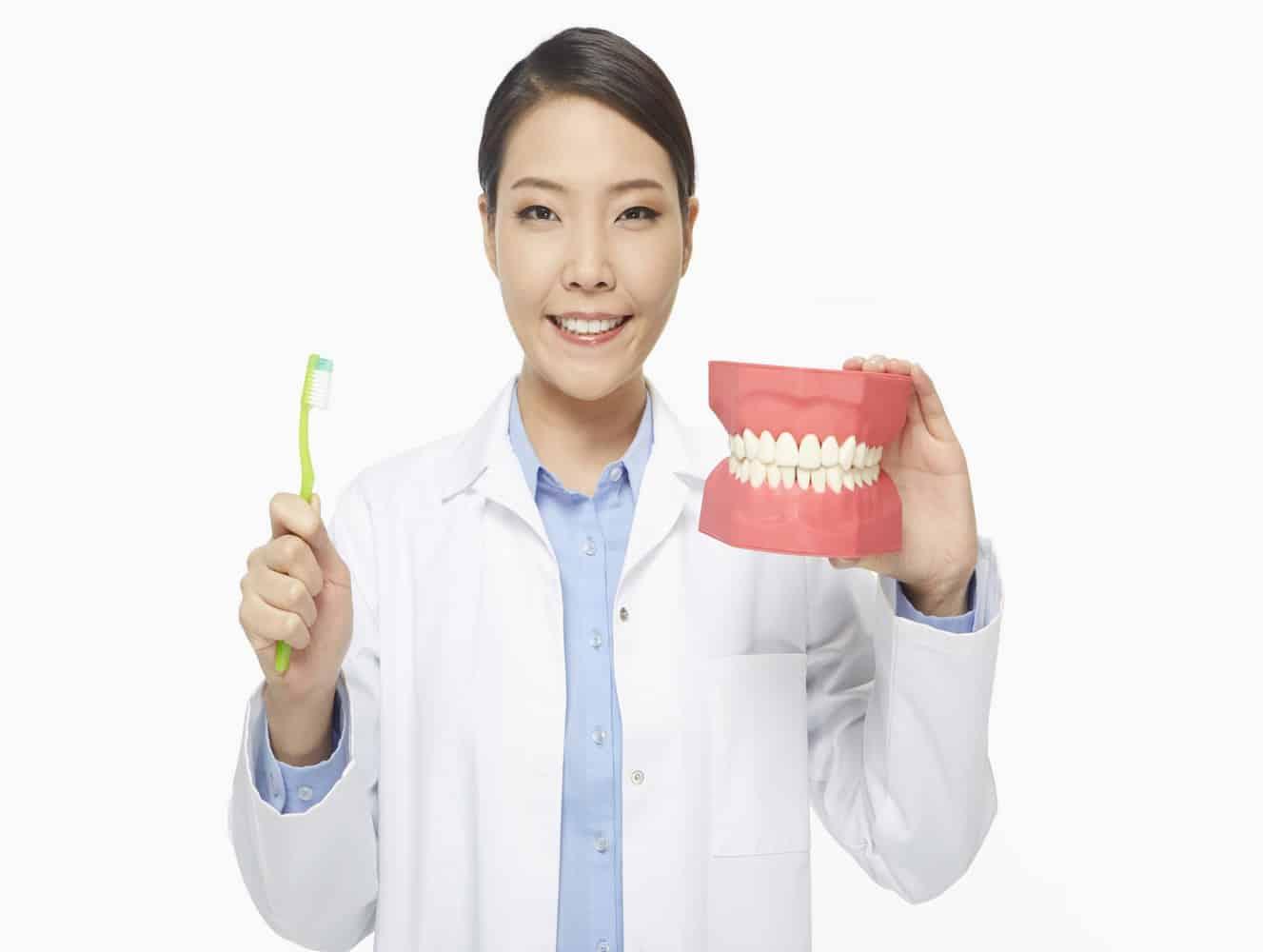 Prise en charge des frais dentaires