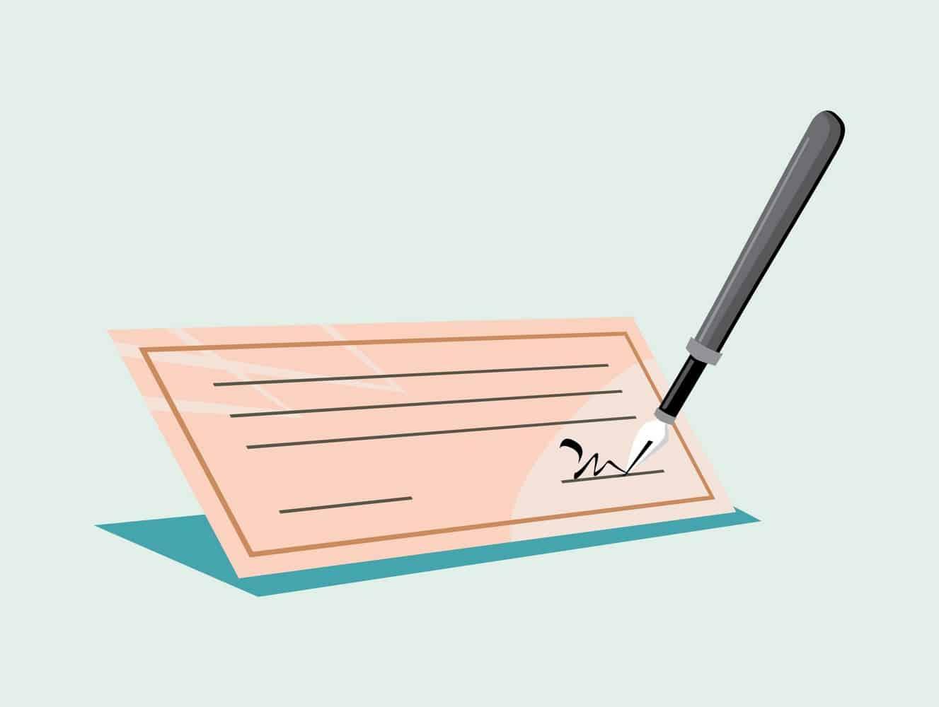 Le chèque d'accompagnement personnalisé