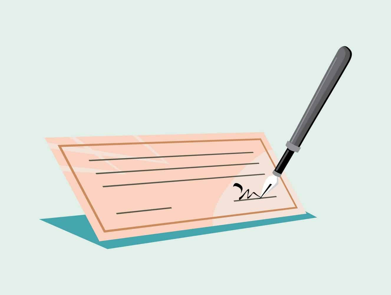 Le chèque de services ou CAP