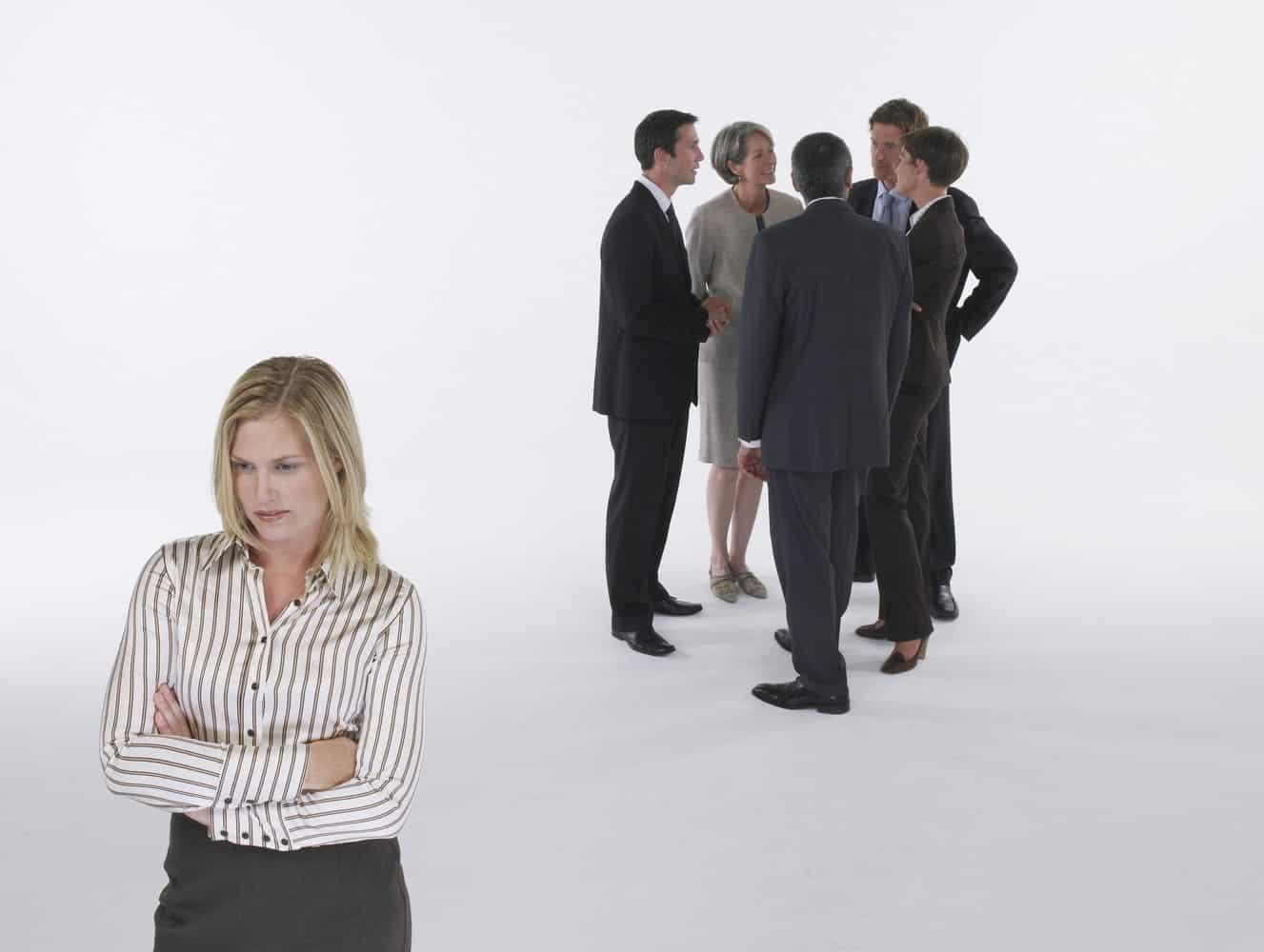 conflit avec employeur