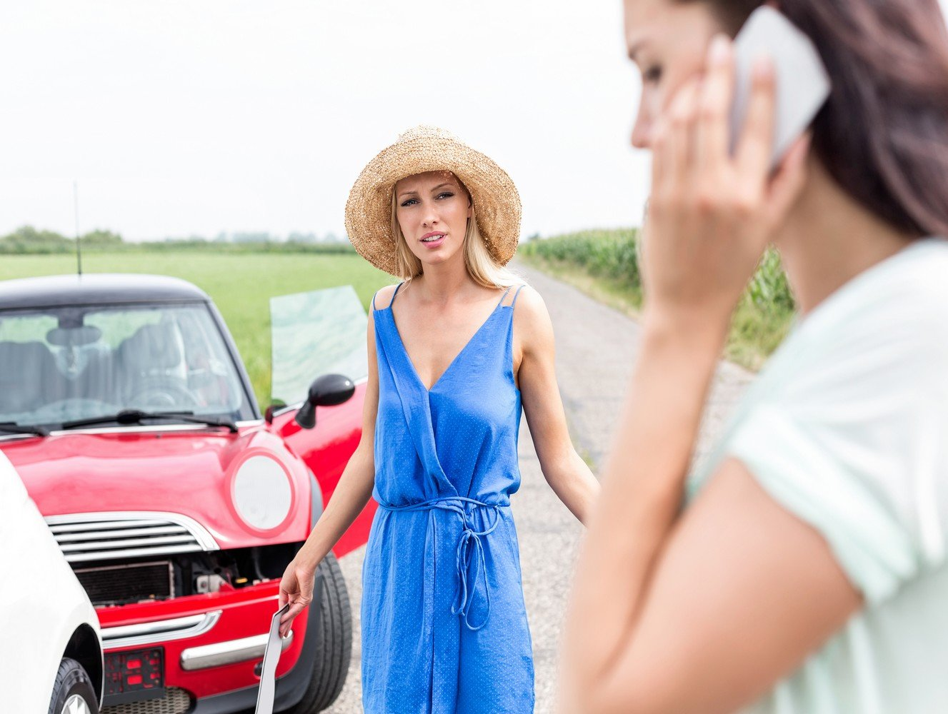 garanties assurance auto exclusion