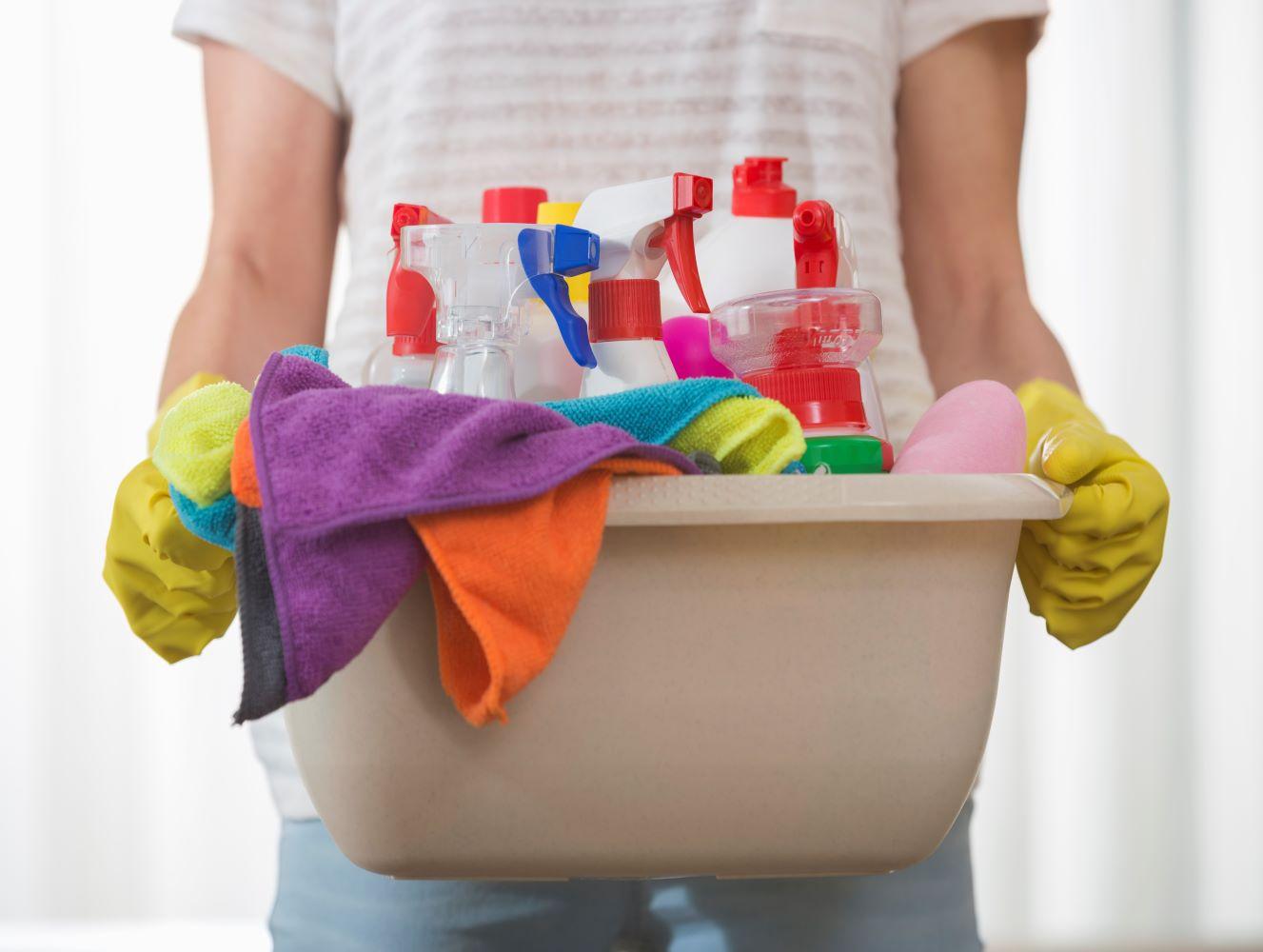 bénéficier d'une aide pour le ménage